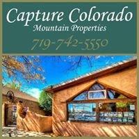 Capture Colorado Mountain Properties, llc.