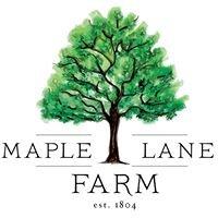 Maple Lane Farm of Greenfield