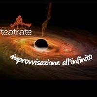Teatrate
