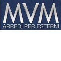 MVM Arredi Per Esterno