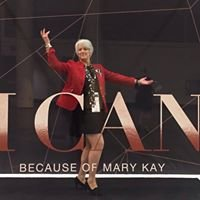 Anne Turner, Mary Kay Independent Beauty Consultant