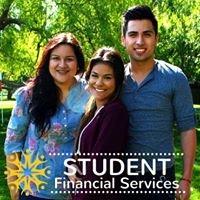 La Sierra University Student Financial Services