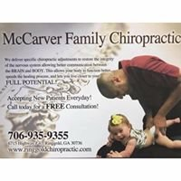 McCarver Family Chiropractic