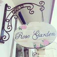 Rose Garden Biocosmesi