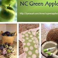 NC Green Apples
