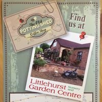 Littlehurst Nursery & Garden Centre