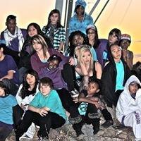 Dri Ice Hip Hop Dance Crew