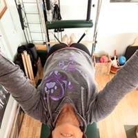 June Kamerling, El Cerrito Fitness; Pilates and Personal Training