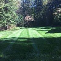 Hinton's Landscaping & Grading