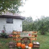 Fairhaven Fruit Farm
