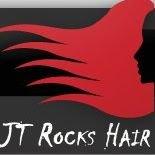 JT Rocks Hair