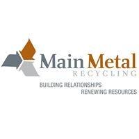 Main Metal Recycling
