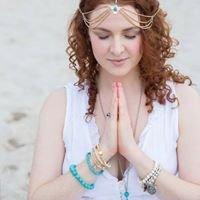 Aimee Angelique Yoga and Holistic Health