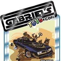Gabriel's Toys
