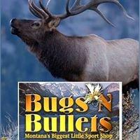 Bugs N Bullets Sport Shop