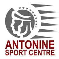 Antonine Sports Centre