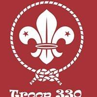 Troop 330 Campbell Ca