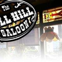 Millhill Saloon
