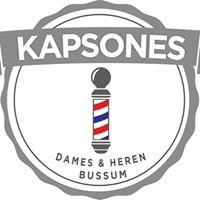 Kapsones Bussum