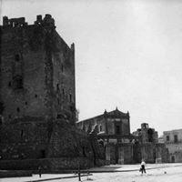 Castello Normanno di Adrano - Norman Castle of Adrano
