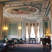 Overtoun House Tea Room