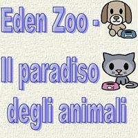 Eden zoo - Il paradiso degli animali