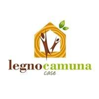 Legnocamuna Case - Case in legno