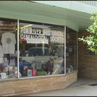 Pea River Historical and Genealogical Society