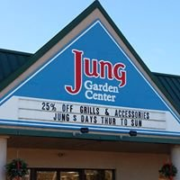 Jung Garden Center, Madison