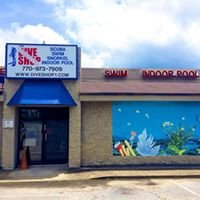The Dive Shop 4 - Atlanta/Marietta