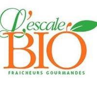 L'Escale Bio Fraicheur Gourmande