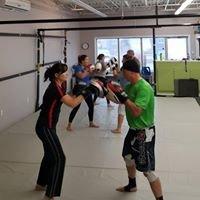 Fitness Kickboxing Fergus