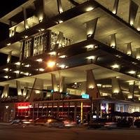 1111 Parking Garage In Lincoln Road Mall