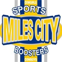 Custer County Sports Boosters