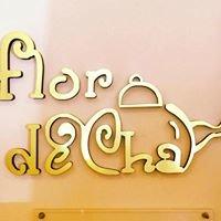 Flor de Chá - Gourmet
