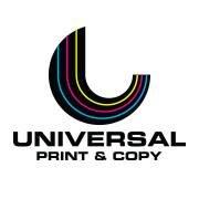 Universal Print and Copy