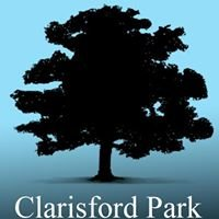 SRS - Scouts, Rugby and Soccer supporting the Clarisford Project