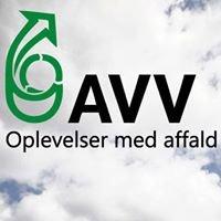AVV - Oplevelser med Affald