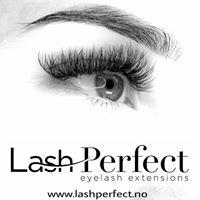 Lash Perfect & HiBrow Norge