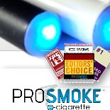 Electronic Cigarette from ProSmoke