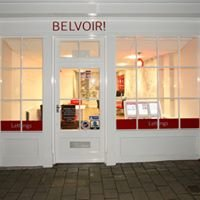 Belvoir Newbury