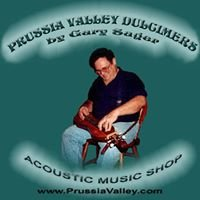 Prussia Valley Dulcimers Music Shop