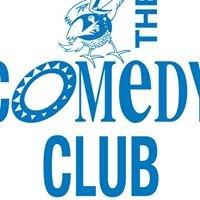 Comedy Club Knox Ozone