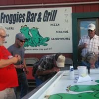Froggie's Bar & Grill