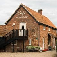 Hall Farm Shop & Café Restaurant