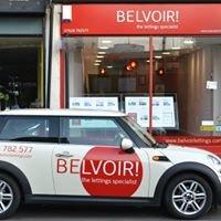 Belvoir Sales & Lettings Maidenhead