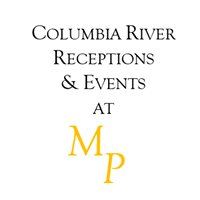 Columbia River Receptions & Events at Meriwether Place