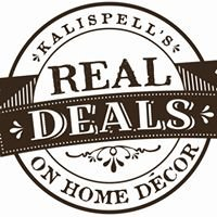 Real Deals on Home Decor & Boutique, Kalispell