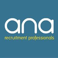 ana recruitment