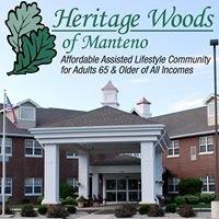 Heritage Woods of Manteno